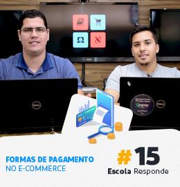 Intermediador de Pagamento para E-commerce: qual o melhor para mim? - Escola Responde 15