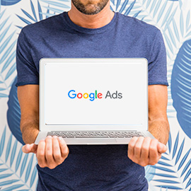 Como criar boas campanhas no Google Ads?