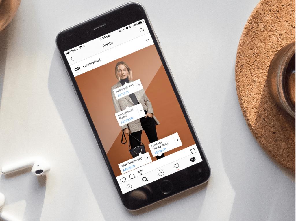 Instagram Shopping aumente suas vendas utilizando essa ferramenta gratuita (1)