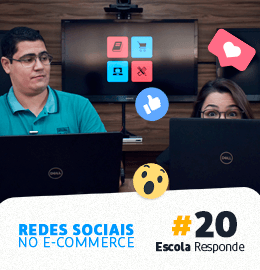 Como Usar as Redes Sociais no E-commerce? - Escola Responde 20