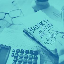 Quais são as principais fases de crescimento de uma empresa?