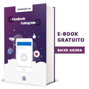 E-book - Anúncios no Facebook e Instagram o e-book que você esperava