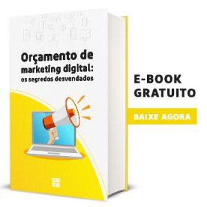 Orçamento de marketing digital: os segredos desvendados