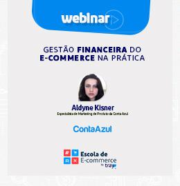 Gestão financeira do e-commerce na prática - Escola de E-commerce