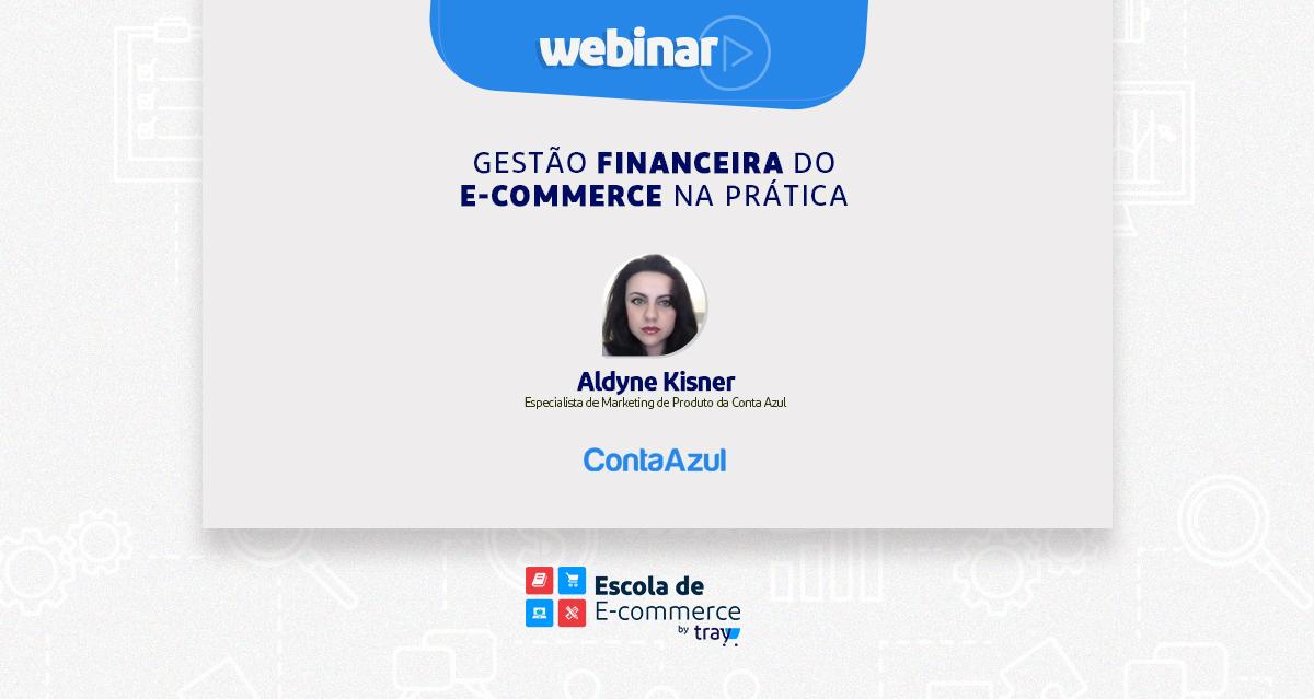 Gestão financeira do e-commerce na prática