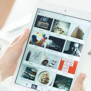 Pinterest para vender: como a rede social ajuda no aumento das vendas?