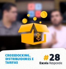 Como Fazer Crossdocking no Mercado Livre com Alex Moro - Escola Responde 28