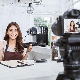 Marketing de Influência acessível aos pequenos negócios