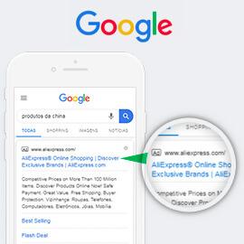 Links patrocinados do Google: conheça o novo formato