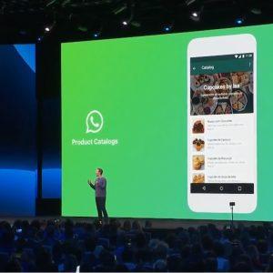 Catálogo de Produtos no WhatsApp: conheça o recurso
