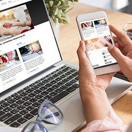 Descubra agora o que influencia na confiança do consumidor online