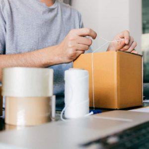 Embalagens de produtos: 5 melhores práticas para a otimização