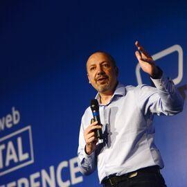 Sandro Magaldi conta em palestra como vender mais e melhor