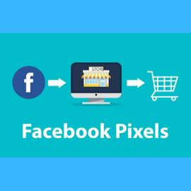 Pixel para criar públicos personalizados no Facebook e Instagram para e-commerce