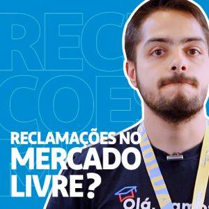 Como Evitar Reclamações no Mercado Livre? - Alexandre Nogueira no Minuto E-commerce 25