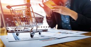 Um novo e-commerce por minuto durante a quarentena