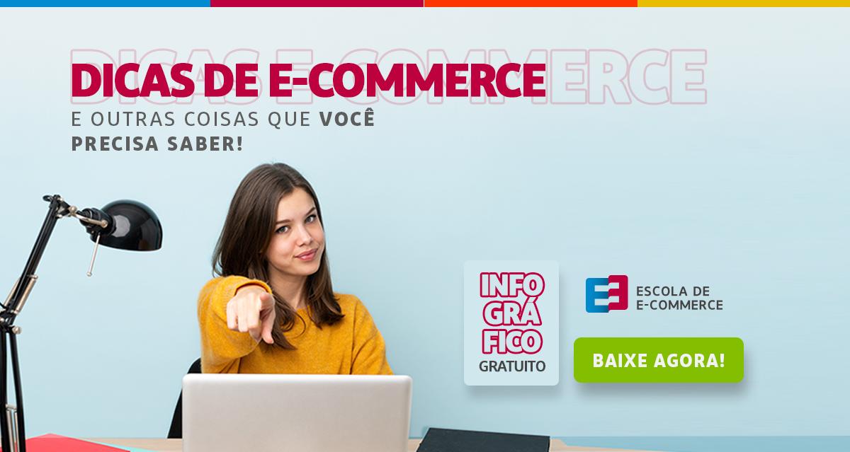 Dicas de E-commerce e outras coisas que você precisa saber