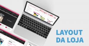 Como personalizar o Layout da sua loja Tray