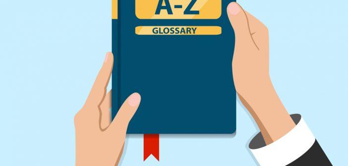 Glossário SaaS: Os principais termos que você precisa conhecer