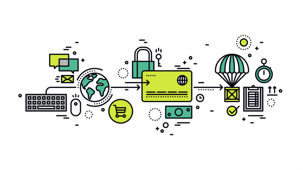 Pagamento virtual: como passar segurança ao consumidor?