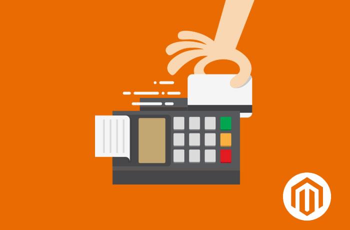 Como receber pagamentos pela Magento?