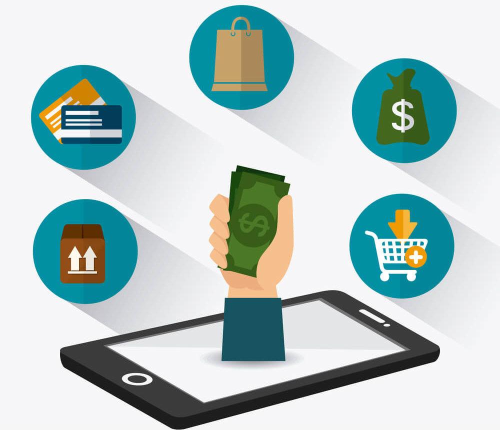 Como integrar os meios de pagamento online às tecnologias do e-commerce?