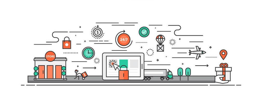 Como otimizar o processo de logística no e-commerce?