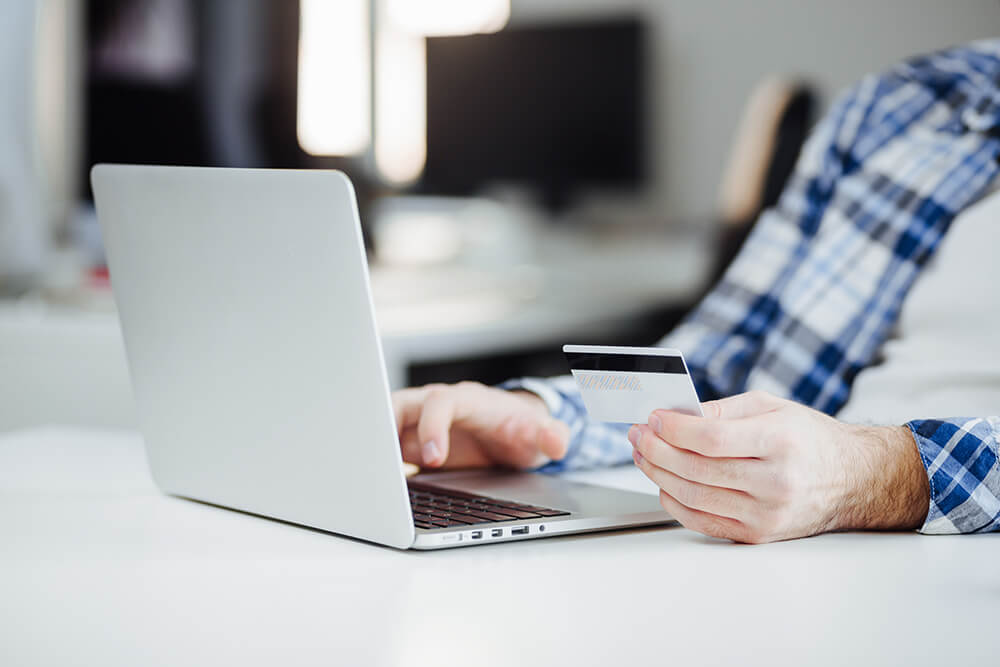 Conheça as 7 formas de pagamento mais usadas na internet