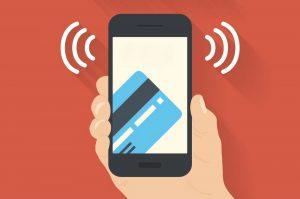 Pagamentos mobile são tendencia