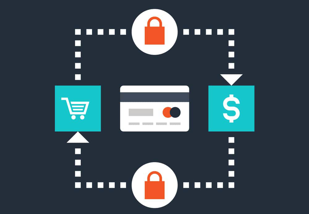 Como reduzir custos em transações online significativamente?