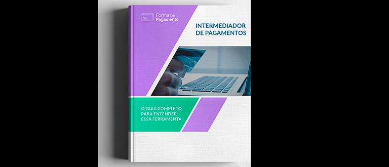 E-book: Intermediador de Pagamento