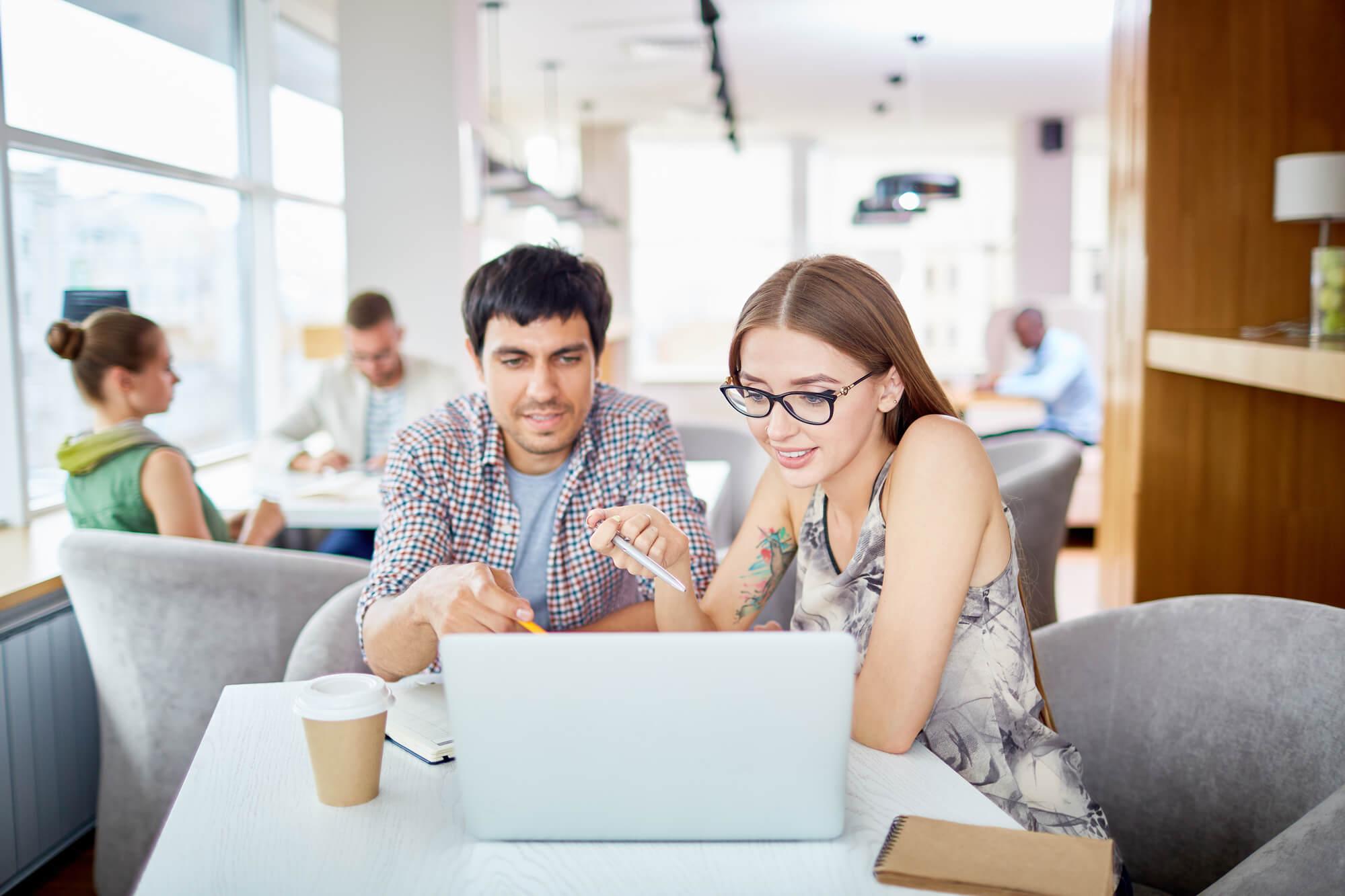 5 empresas SaaS de alto faturamento para inspirar seu negócio