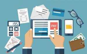 pagamento automatizado