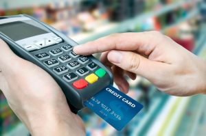 Adquirentes de pagamento