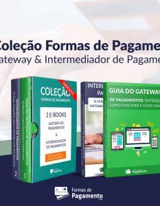 gateway e intermediador de pagamentos