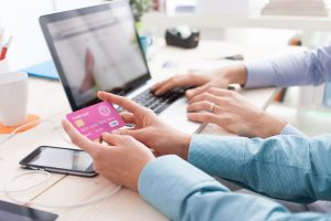 receber pagamentos online