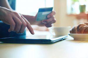 escolher o intermediador de pagamento