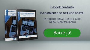 e-commerce de grande porte