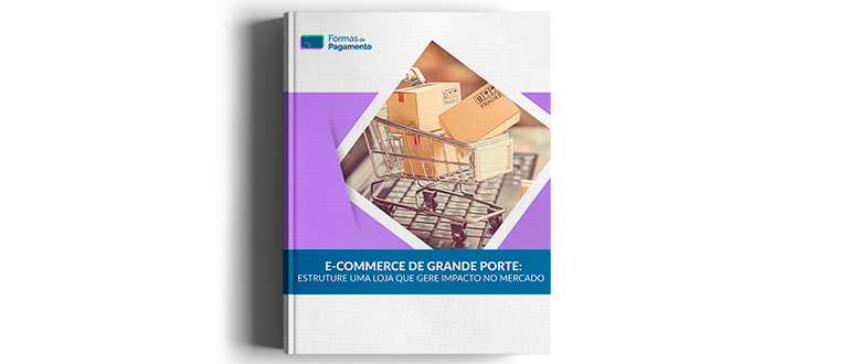 E-book: E-commerce de Grande porte