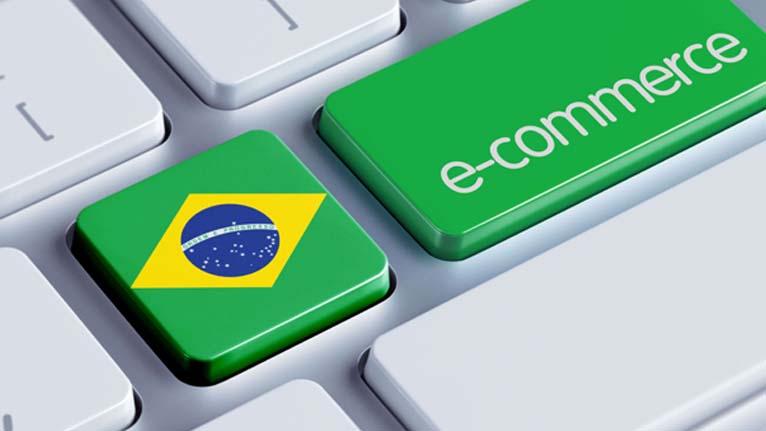 Confira os dados do primeiro semestre do E-commerce Brasileiro