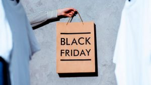 Black Friday no e-commerce