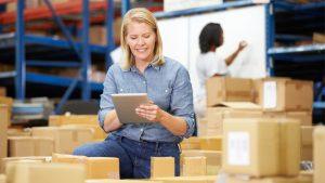Redução de custos logísticos