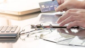 Formas de pagamento para loja virtual