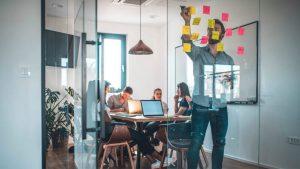 Conhece o significado de Lean Startup?