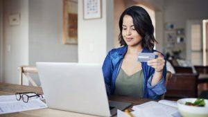 formas de pagamento online