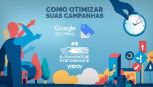 como otimizar sua campanha de google shopping
