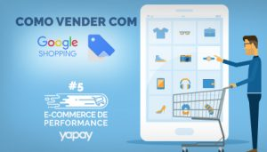 Como vender com o google shopping