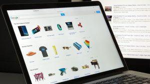 Otimizações do Google Shopping