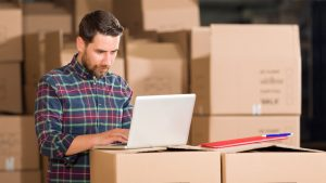 Saiba como otimizar o processo logístico do seu e-commerce