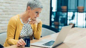 5 dicas para evitar fraudes com cartão de crédito no e-commerce